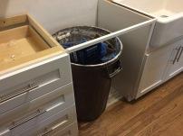 Dishwasher, trashcan....same thing.