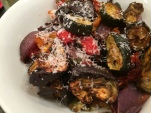 Roasted Vegetables - 3.5 of 5