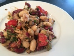 Tuscan Salad - 4 out of 5