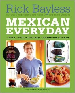 Cookbook of the week!