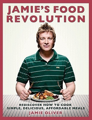 Food Revolution week!